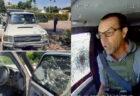 銃弾を浴びる防弾仕様の現金輸送車、その車内を映した動画に息を飲む【南アフリカ】