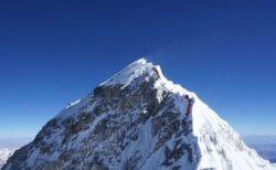 エベレストでも新型コロナが蔓延、ベースキャンプで多くの登山者が感染か?