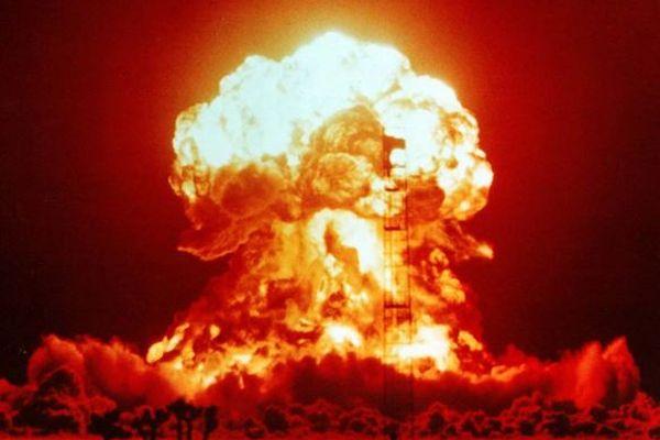 オーストラリア大陸で行われた英の核実験、現在も放射性物質が環境を汚染