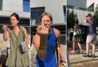 【スッキリ】女性同士のカップルに嫌がらせをしたママ集団、「恥を知れ!」とプールを追い出される