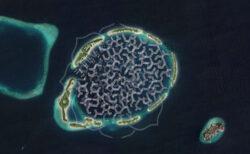 温暖化による水没に備え、モルディブ共和国が水上都市の建設を開始