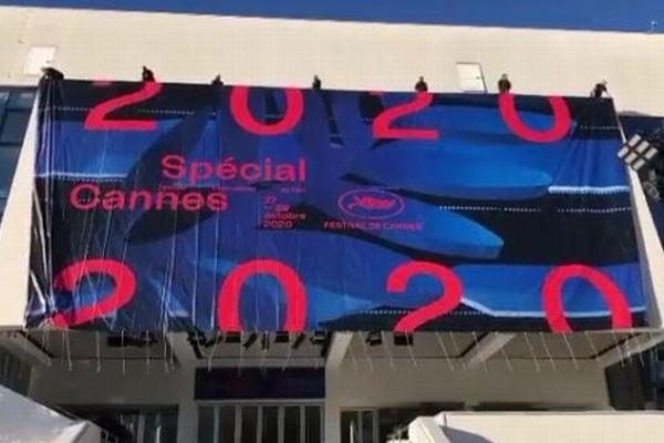 カンヌ映画祭に出席予定のフランス人女優が、新型コロナで陽性