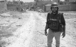 ピューリッツァー賞を受賞したジャーナリストが死亡、タリバンによる銃撃か?