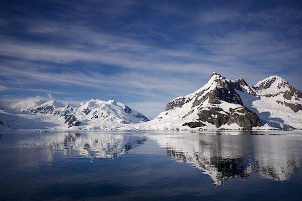 南極で最高気温を更新、昨年観測された18.3℃が過去最高に