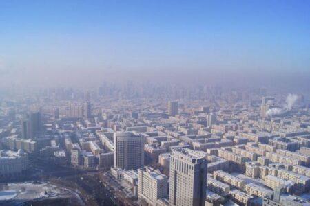わずか25の都市が、世界の温室効果ガスの50%以上を排出