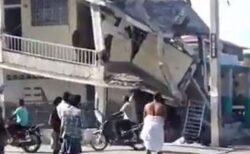 ハイチで起きたM7.2の地震により犠牲者が急増、1200人以上が死亡