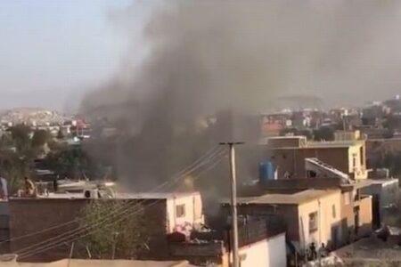 【アフガニスタン】カブールで再び爆発音、ロケット弾が住宅を直撃か(更新)