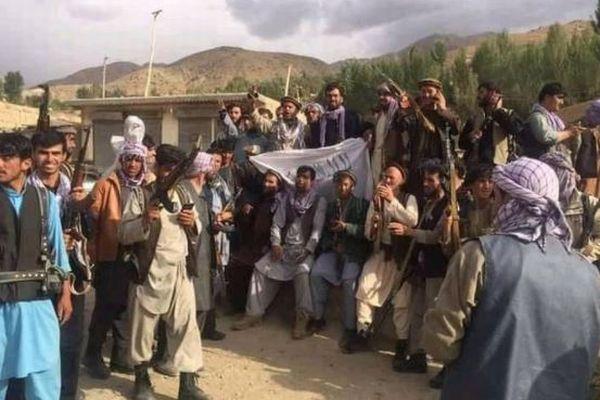 【アフガン】反タリバンの抵抗勢力が、3つのエリアを奪還か