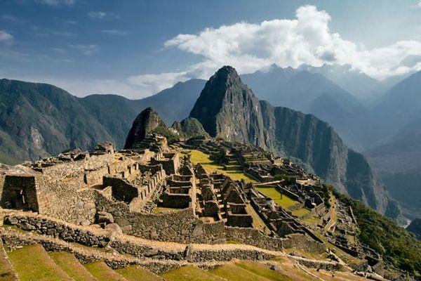 古代都市「マチュ・ピチュ」が作られた年代、20年も古かった可能性