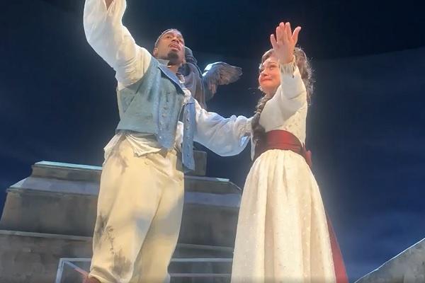 観客総立ち! 悲劇「トスカ」のカーテンコールで観客が笑顔になったわけ