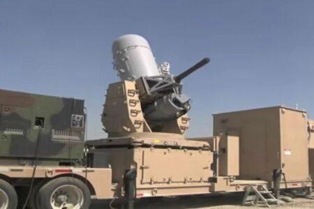 カブールの空港に飛来したロケット弾を迎撃、米軍の防衛システム「C-RAM」とは?