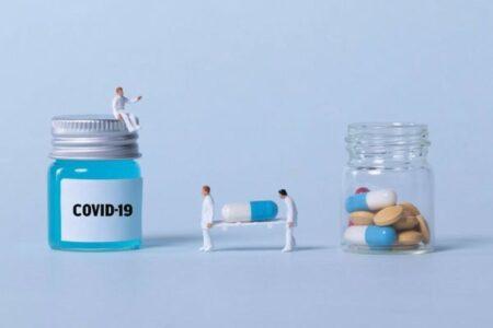 「ファイザー」が軽症者向けの新型コロナ経口薬を開発、大規模な治験を開始