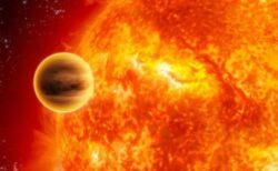 夏は気温が2000度に!国際的な研究チームが新たな天体「TOI-3362 b」を発見