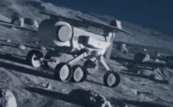 NASAの月へのミッションで、オーストラリアが探査ローバーを開発
