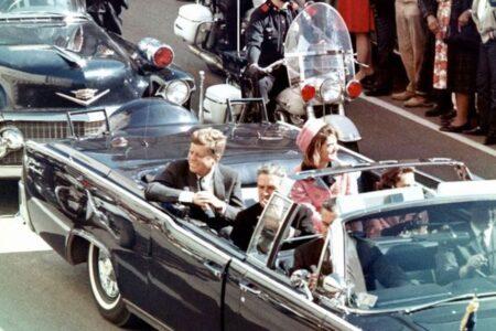 ジョン・F・ケネディ暗殺事件の極秘資料の公開を延期へ、その理由とは?