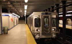 ホームレス男性が電車内で乗客女性をレイプ、他の客は助けず動画を撮る者も【アメリカ】
