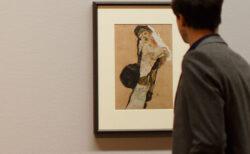 フェイスブックから裸体画を禁じられたウィーンの美術館、いけない画像OKの特殊SNSにアカウント開設