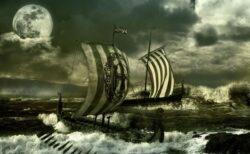 バイキングが西暦1021年には北米大陸に到達、カナダの遺跡で調査